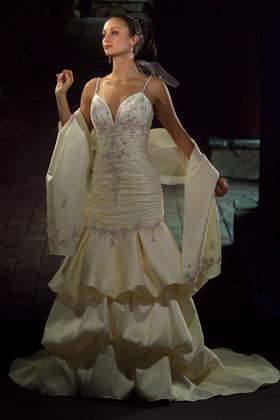 collection robe de mariage venus bridal mariagetv