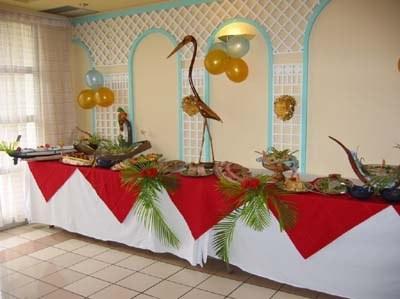 d coration de salle et de table de mariage mariagetv