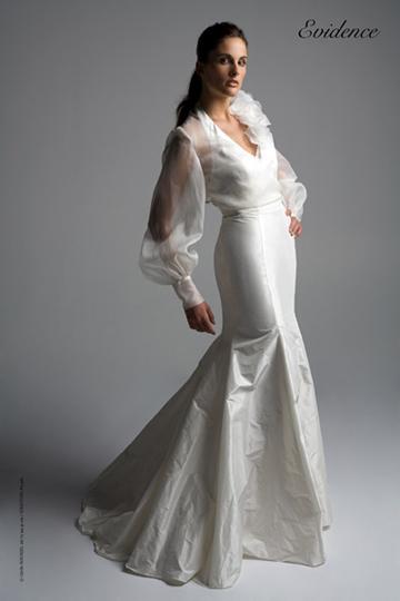 Robe pour mariage for Sac de robe de mariage pour voyage