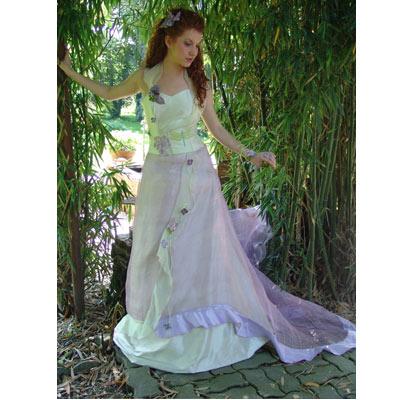 Meilleur blog robe: Robes mariee elsa gary