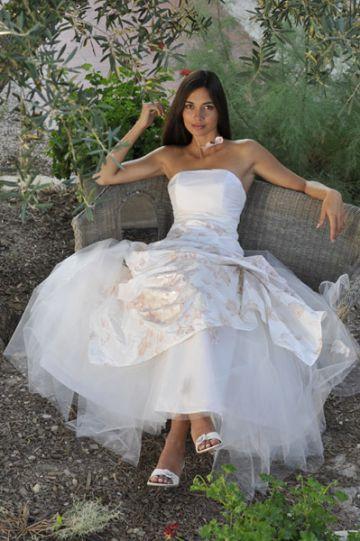 Photos de les mariees de provence salon de provence 13300 - Marie salon de provence ...