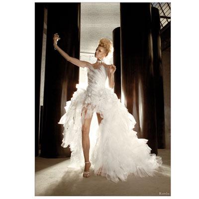 Robes de mariage : Max Chaoul : Intemporelle
